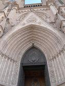 Basilica Nuestra Señora de Lujan, Buenos Aires, Argentina — Stockfoto