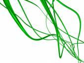 Metallic wires — Zdjęcie stockowe