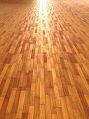 Wood floor — Fotografia Stock