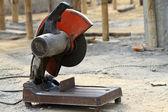 Outils de coupe en acier — Photo