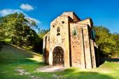 San Miguel de Lillo Oviedo Spain — Stock Photo