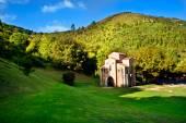 San Miguel de Lillo Oviedo Spain — Stock Photo