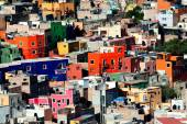 Colorful town of Guanajuato, Mexico — Stock Photo