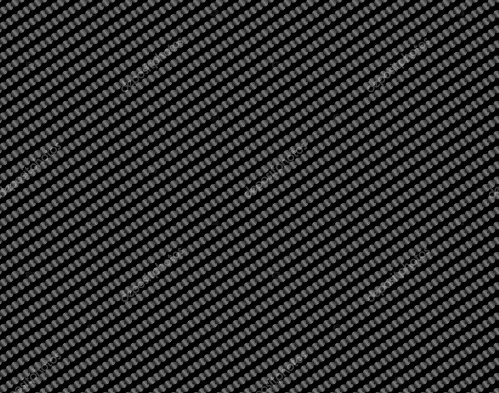 Fibra De Carbono Textura Transparente Negro, Fondo De