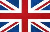 Great Britain flag — Stock Vector