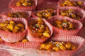 Sardinian sweets — Stock Photo