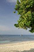 San Blas archipelago — Stock Photo