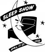 Sleep Show — Vecteur