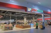 Jaya Grocer Supermarket Kuala Lumpur — Stock Photo