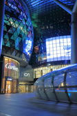 ION Orchard Shopping mall Singapore — Stock Photo