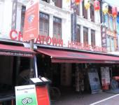 Chinatown Heritage Centre singapore — Stock Photo