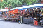Chinatown Singapore — Stock Photo