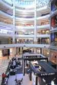 SURIA KLCC Shopping Mall Kuala Lumpur — Stock Photo