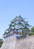 Nagoya Castle Japan — Stock Photo