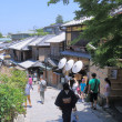 Постер, плакат: Kyoto sightseeing Japan
