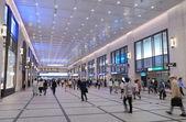 JR Osaka Station Japan — Photo
