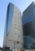 Osaka Museum of History Japan — Foto Stock