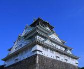 Osaka Castle Japan — Stock Photo