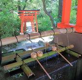 Kanazawa Shrine Japan — Stock Photo