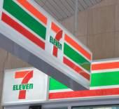 Seven Eleven — Stock Photo