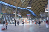 Southern Cross StationMelbourne — Stockfoto