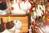 Japanese crafts souvenir — Foto de Stock