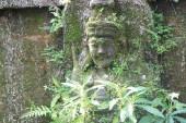 Hindu statue — Stock Photo