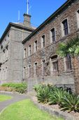 Victoria Barracks Melbourne — Stock Photo