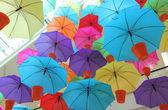 Paraplu — Stockfoto