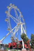 Melbourne star observation wheel — Stock Photo