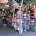 Weekend market Bangkok — Stock Photo #77896898