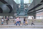 Nihonbashi bridge Tokyo Japan — Stock Photo