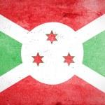 Grunge Burundi Flag — Stock Photo #60632595