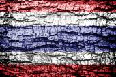 Thailand Flag — Stock Photo
