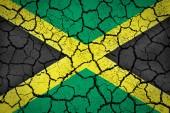 Jamaica flag — Photo