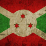 Grunge Burundi Flag — Stock Photo #60755591