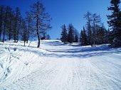 Tauplitz Austria — Stock Photo