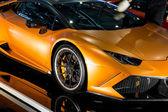 DMC Huracan at Geneva Motor Show 2015 — Stock Photo