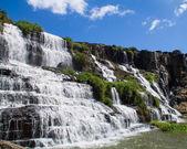 ポンゴール滝 — ストック写真