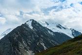 In Altai mountains — Stock Photo