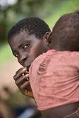 DRC, Democratic Republic of Congo — Stock Photo