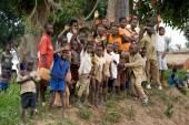 DRC, Democratic Republic of Congo — Zdjęcie stockowe