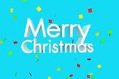 Merry Christmas Celebrate — Stock Photo