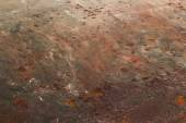 Oxidized metal surface — Stock Photo