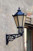 Lampada. — Foto Stock
