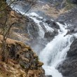 Waterfall in Norway — Stock Photo #65697399