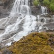 Waterfall in Norway — Stock Photo #65697683