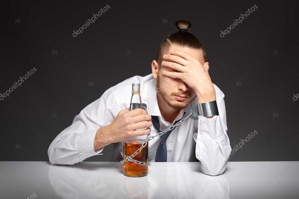 алкоголика нос красный-20