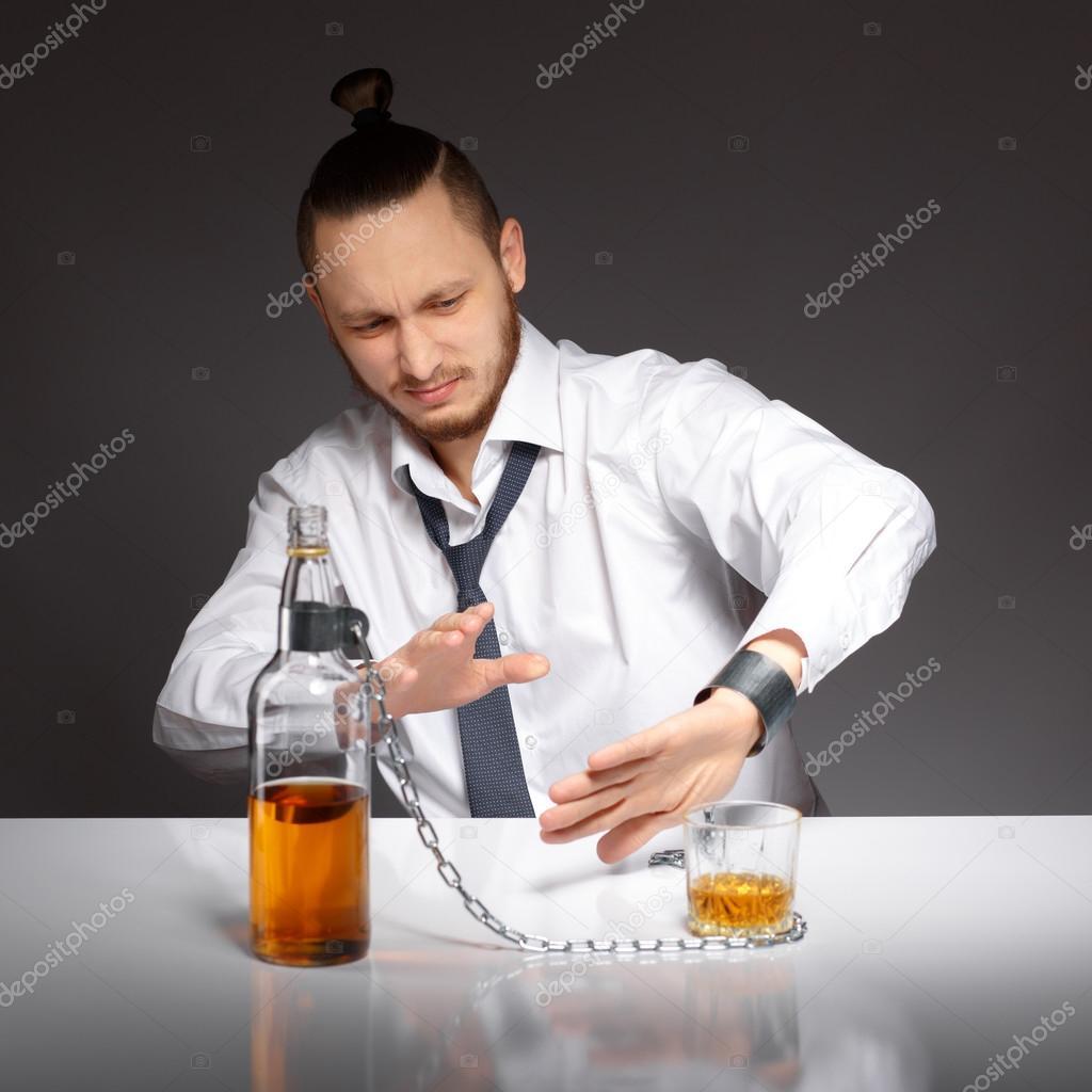 первые алкогольной зависимости признаки-14
