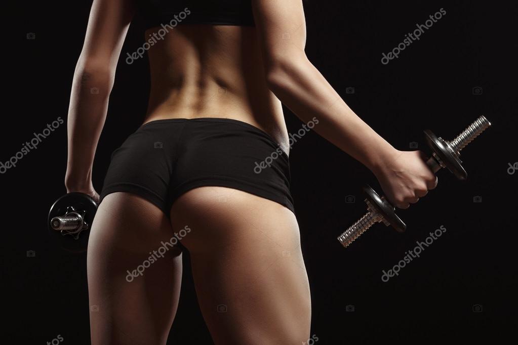 Sexy Fitness Ass 48